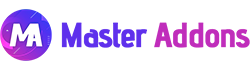 Master Addons Logo