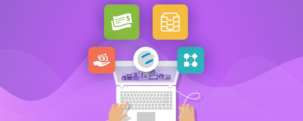 WPERP Accounting ERP Solution for WordPress